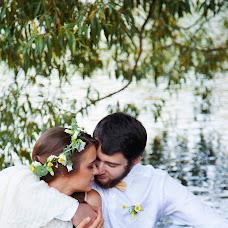 Wedding photographer Olya Lya (OlyaLYA). Photo of 19.11.2015