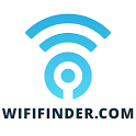 WiFi Finder - Free WiFi Map icon