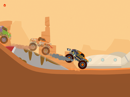 Monster Truck Go for kids Free- screenshot thumbnail