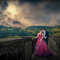 Wedding photographer Richard Chen (yinghuachen). Photo of 27.10.2017