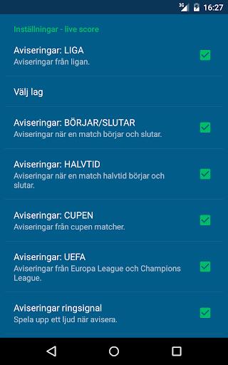 Allsvenskan|玩運動App免費|玩APPs