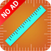 Ruler (No Ads)