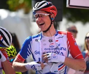 Tiende etappe Tour de France: Zwitsers duo is weggereden uit het peloton