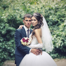 Wedding photographer Dmitriy Stupnikov (Irlander). Photo of 23.08.2013