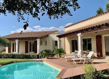 villa à Saint-Just (34)