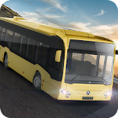 City Bus Coach SIM 3