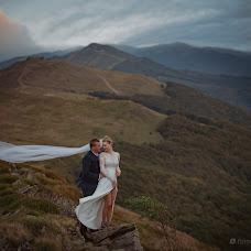 Wedding photographer Paweł Duda (fotoduda). Photo of 06.10.2018