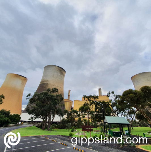 Latrobe City Council will continue to standby the community after Energy Australia today announced it would close the Yallourn power station in 2028
