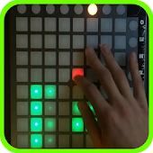 Launchpad Dubstep Extended