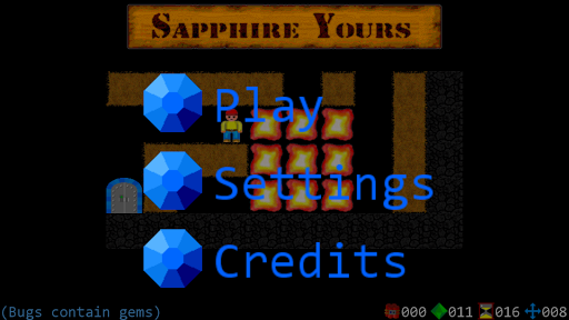 Sapphire Yours