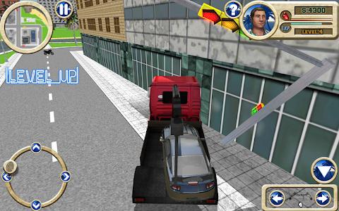Miami Crime Simulator 3 v3 (Mod Money/Ad-Free)