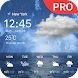 weather forecast pro Android