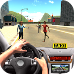 Real Taxi Driver - San Andreas Icon
