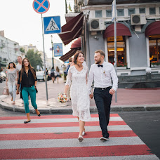 Wedding photographer Dmitriy Frolov (XIII). Photo of 05.12.2015