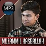 Muzammil Hasballah MP3 Offline icon