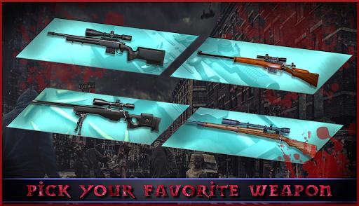 Zombie Shooting Game: Dead Frontier Shooter FPS 1.0 de.gamequotes.net 3