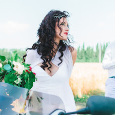 Wedding photographer Nataliya Bulatova (NataliyaBukina). Photo of 29.08.2016