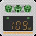 トラック八郎(デコトラスピードメーター) icon