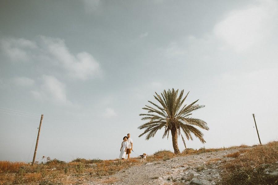 Vestuvių fotografas Elena Birko-Kyritsis (BiLena). Nuotrauka 15.07.2019