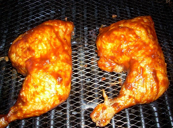 Chef Jo's Sweet & Tangy Barbecue Sauce Recipe