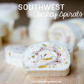 Southwest Turkey Spirals