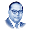 Dr. BR Ambedkar-Life Info Books Quote Facts Images icon