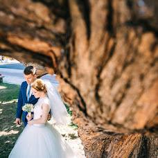 Wedding photographer Denis Denisov (DenisovPhoto). Photo of 20.10.2016
