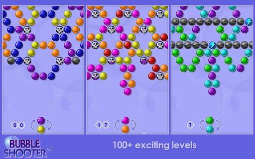 Bubble Shooter Classic Free 4.0.55 screenshots 4