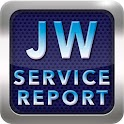 JW Service Report 2016 icon