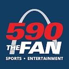 590 The Fan icon