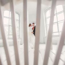 Wedding photographer Igor Bukhtiyarov (Buhtiyarov). Photo of 15.01.2016