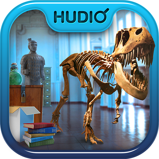 Hidden Objects Museum-Mystery Adventure Game file APK for Gaming PC/PS3/PS4 Smart TV
