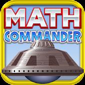 Math Commander