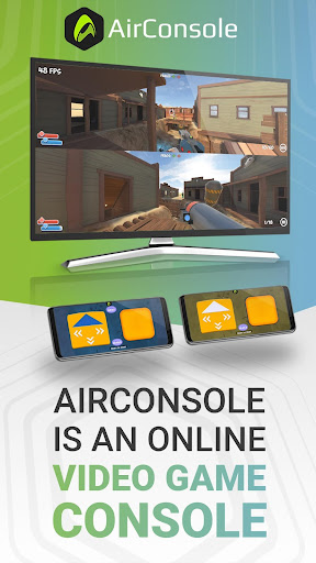 AirConsole - Multiplayer Game Console 2.2.7 screenshots 1