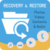 Photo Video & Contact Recovery APK