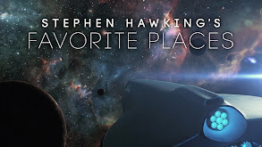 Stephen Hawking's Favorite Places thumbnail