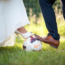 Wedding photographer Honza Turek (turek). Photo of 13.07.2015