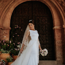 Wedding photographer Alberto Quero molina (albertoquero). Photo of 03.07.2018