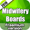 Midwifery Boards Exam Prep 2019 Edition APK Icon