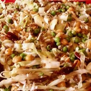 Cabbage Koora