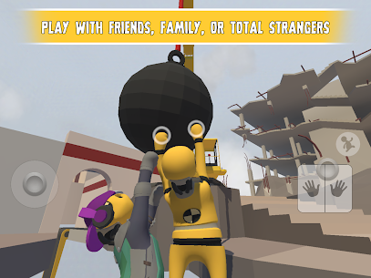 Human: Fall Flat Paid APK 5
