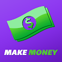 Make Money: Best Way to Earn Money Online icon