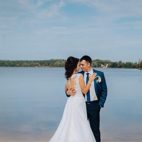 Wedding photographer Dmitriy Kurgan (DKurhan). Photo of 01.10.2017