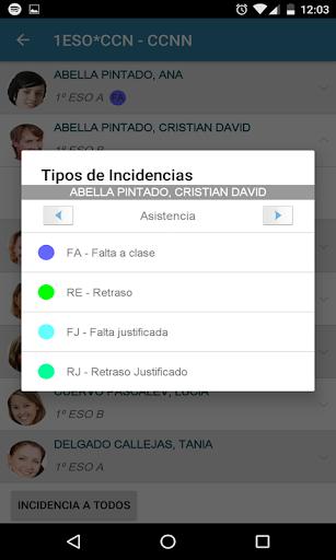 sgd app  screenshots 3