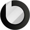 Blacker : Icon Pack game APK