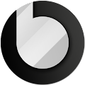 Blacker : Icon Pack APK