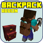 Backpacks Addon
