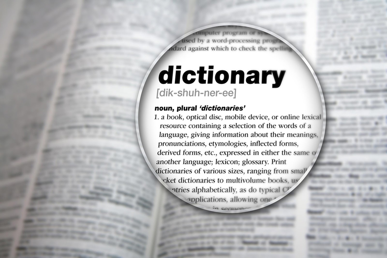 This Is How Dictionary Editors Prank Each Other | Reader's Digest