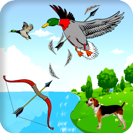 Archery bird hunter file APK for Gaming PC/PS3/PS4 Smart TV