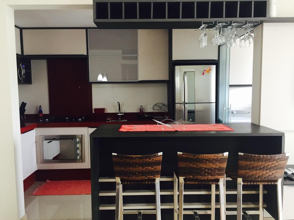 Apartamento à venda  no José Amândio - Bombinhas, SC. Imóveis